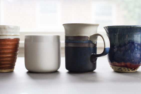 Mugs For Food Photography