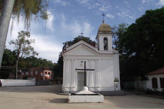 Capela de Sao Roque - Ilha de Paqueta - Rio de janeiro - Pesquisa Google