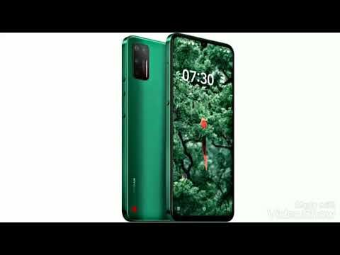 Tiktok Owner Bytedance Reveals Its First Smartphone Nut Pro 3 Mobile Phone Logo Touch Screen Phones Mobile Phone Shops