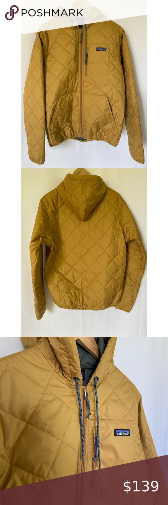Patagonia Diamond Quilted Bomber Hoody 27610 Quilted Bomber Patagonia Jacket Hoodies [ 1692 x 564 Pixel ]