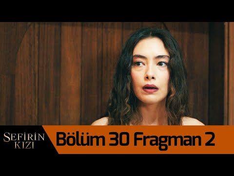 ابنة السفير حلقة 30 Sefirin Kizi The Voice