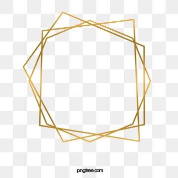 Metal Texture Geometric Border Element Illustration Border Clipart Geometric Polygon Png Transparent Clipart Image And Psd File For Free Download Metal Texture Doodle Frames Planner Logo Design