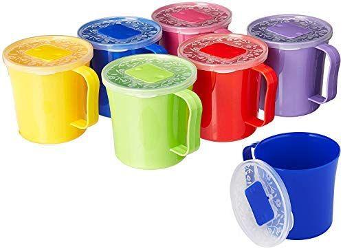 Zilpoo 6 Pack Soup Mug