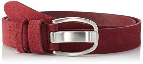 Esprit schmaler dünner Leder Gürtel Sl Explorer Belt 096EA1S005-E200