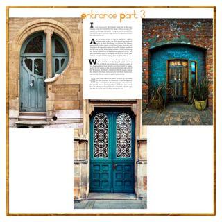 Entrance Part 4