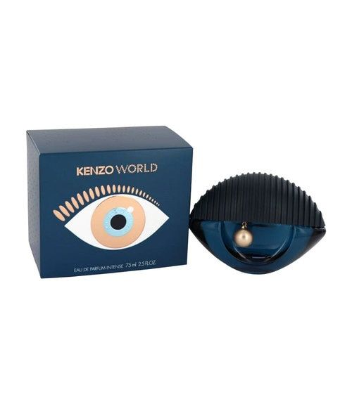 Kenzo World Eau De Parfum Intense Spray 2.5 oz   Kenzo