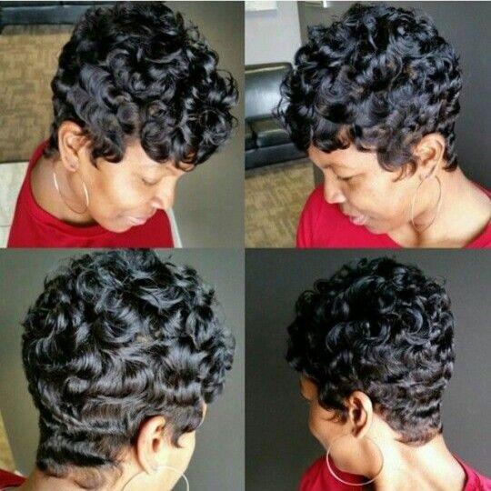 Female Hairstyles Archives Short Hair Styles Natural Hair Styles Short Wavy Hair