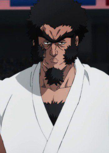 Bakuzan | Anime-Planet