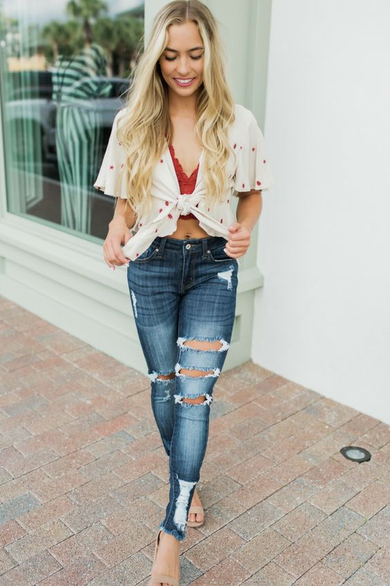 Outstanding Boho Outfits