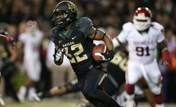 College Football Odds 2015 2016 Baylor Bears Betting Schedule