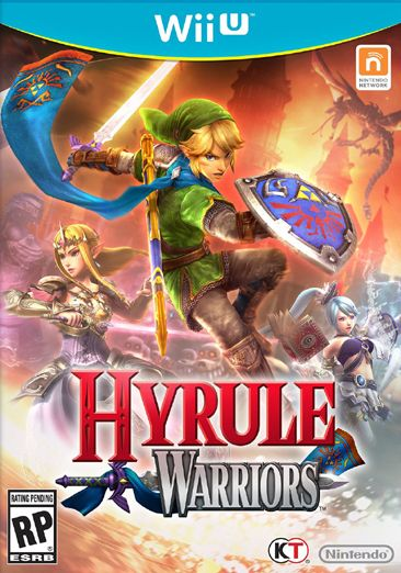 Hot Lockit Deal - Hyrule Warriors $56.57 with $40 buyback for 60 days of play, GUARANTEED. Final price, $16.57! Cheaper than a month of renting one game.