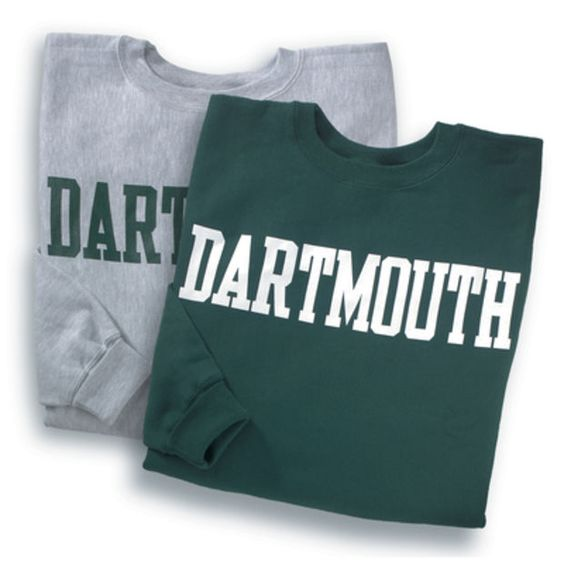 Dartmouth college admissions essay