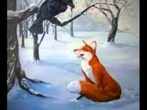 Resultat De Recherche D Images Pour صورة الغراب و الثعلب Corgi Animals Dogs