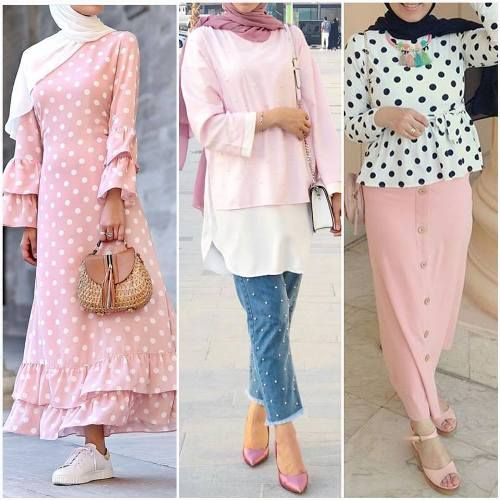 Fashionista hijab trends – Just Trendy Girls