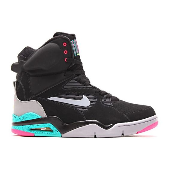 The Nike Air Command Force returns next month. Are you a fan of this retro classic?