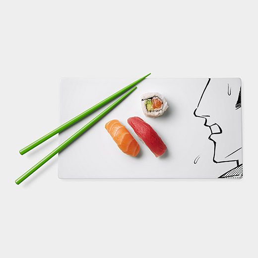 Literary-Themed Goodies For Your Kitchen