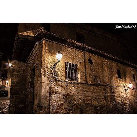 San Nicolás de Bari. #Toledo by fotoledo