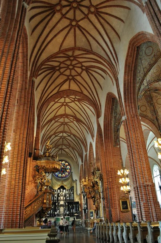 Storkyrkan, Gamla Stan, Stockholm - Pixdaus