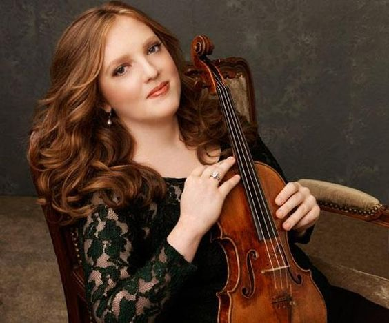 MUSIClassical Blog: Rachel Barton Pine: Violin Lullabies The Chicago violinist (and new mom) plays pieces from around the world specifically composed as lullabies,