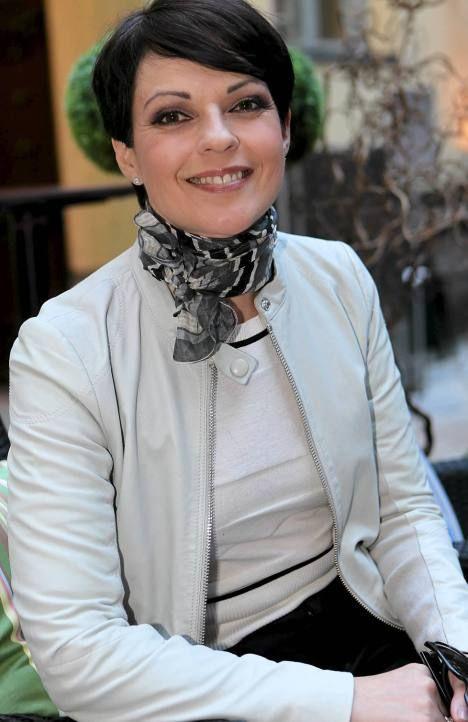 Anna-Liisa Tilus. Anna-Liisa Tilus sai Suomen kauneimman kruunun vuonna 1984. Hän näkyy ...