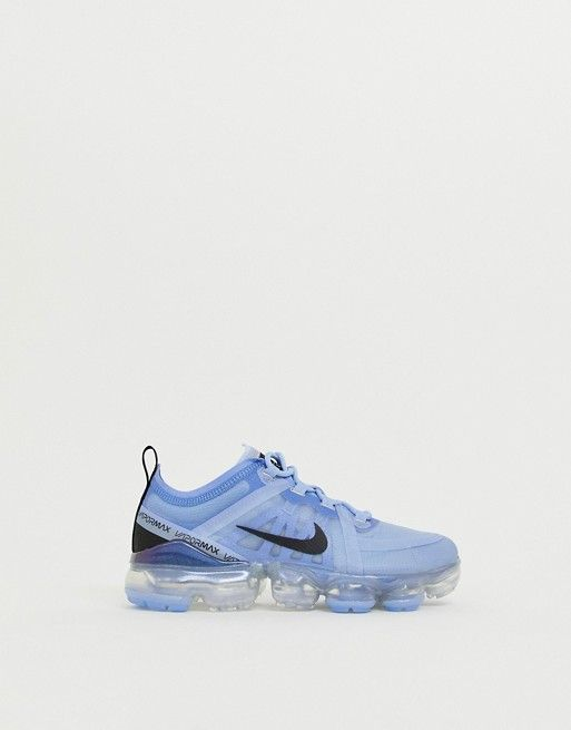 Nike Running – Vapormax 19 – Blaue Sneaker 190,00 € in 2019