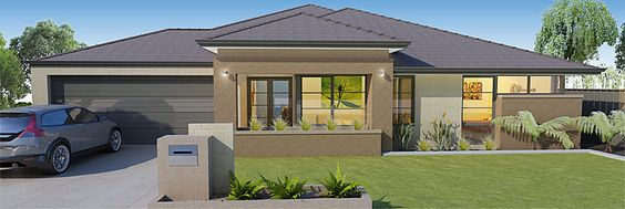Shelford Home Designs: The Seahaven. Visit www.localbuilders.com.au/home_builders_perth.htm to find your ideal home design in Perth