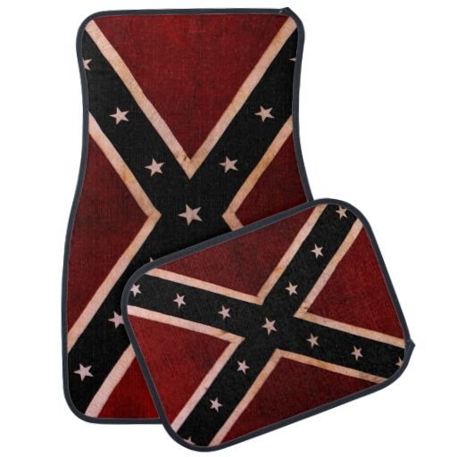 Rebel Flags Floor Mats And Grunge On Pinterest