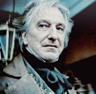 "Alan as Judge Turpin in ""Sweeney Todd: The Demon Barber of Fleet Street"" (2007)"