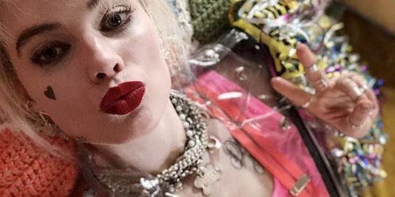 Harley Quinn- Birds Of Prey