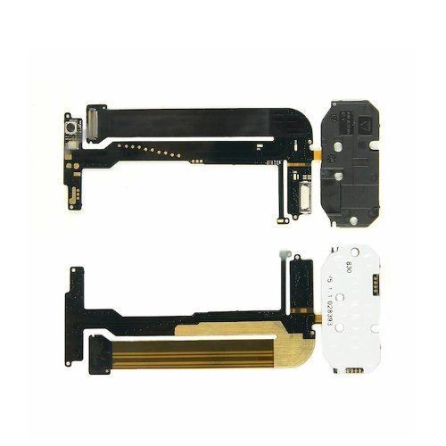 Bislinks® Replacement Flex Cable Keypad Membrane With Camera For Nokia N95 N 95 UK