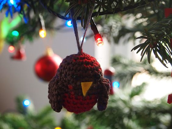 Northern Hi-lights: crochet