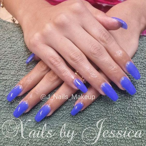 Nexgen Dip Powder Nails Blue Nails Dip Powder Nails Nexgen Nails Colors Blue Nails