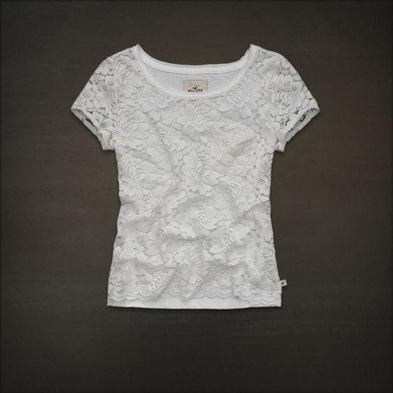 Hollister Shirts Women