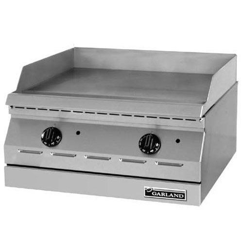 208v 1 Phase Garland Ed36g Designer Series 36 Electric Countertop Griddle 36w X 24d X 13 34h You Can Find Out More Details Griddles Countertops Electricity