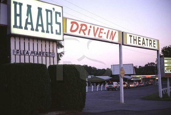 Theater Movie Pa In Drive Johnstown