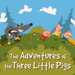 Image Result For The Three Little Pigs Ipad Apps With Images
