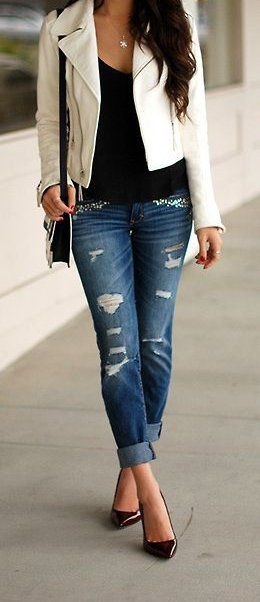 #casual#style