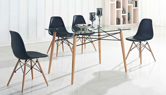 Jette Dining Table - Fortytwo
