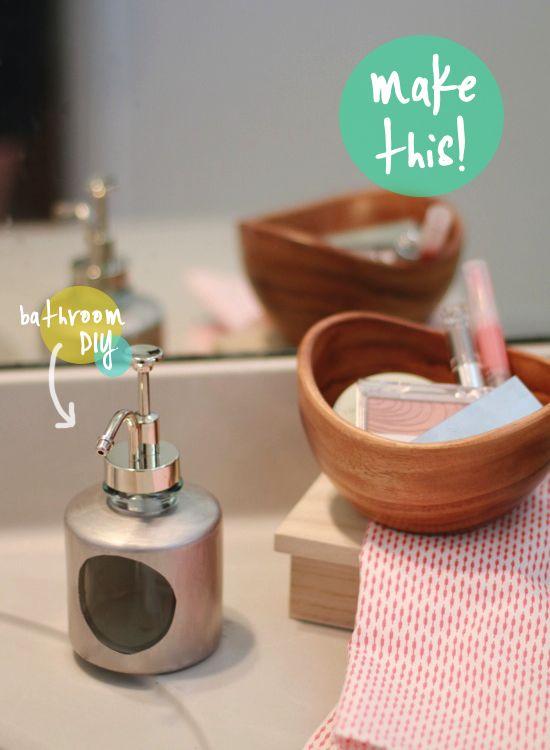 Bathroomstuff