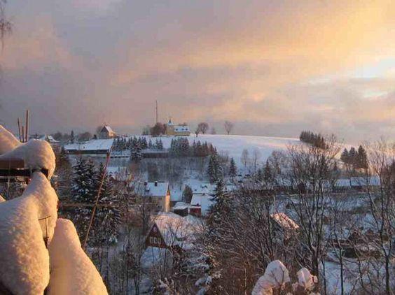 Blockhaus Harz, Ferienhaus für 4 Personen in Deutschland, Harz, St. Andreasberg Haustiere erlaubt