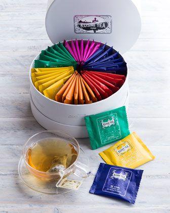 BARKING DEER FARM - HIBISCUS COOLER TEA GIFT SET - 15 tea bags ...