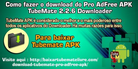download apk tubemate pro