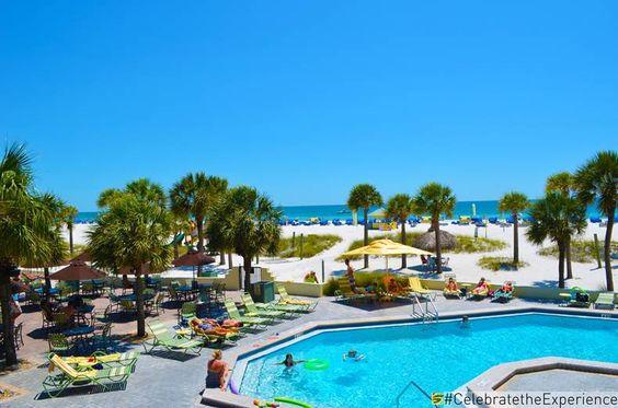 Fun in the Sun at Sirata Beach Resort  #pool #florida #beach #fun #family #vacation #resort