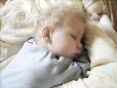 Schlafbegleitung - sanfte Hilfe beim alleine Einschlafen