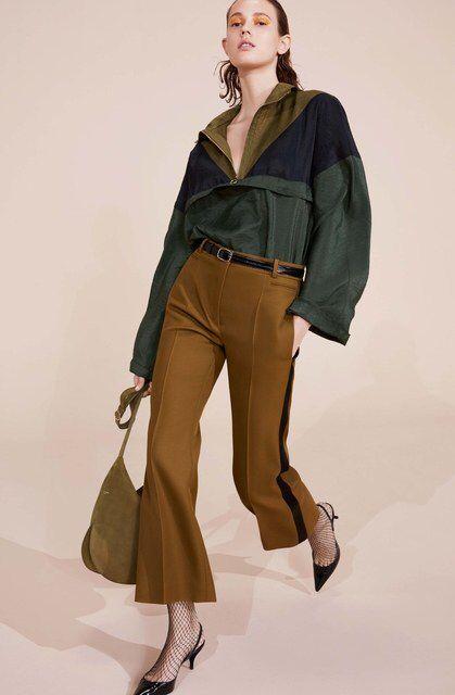 Nina Ricci | Resort 2017 Collection | Vogue Runway