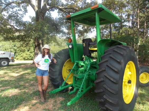 1978 JOHN DEERE 2840 For Sale