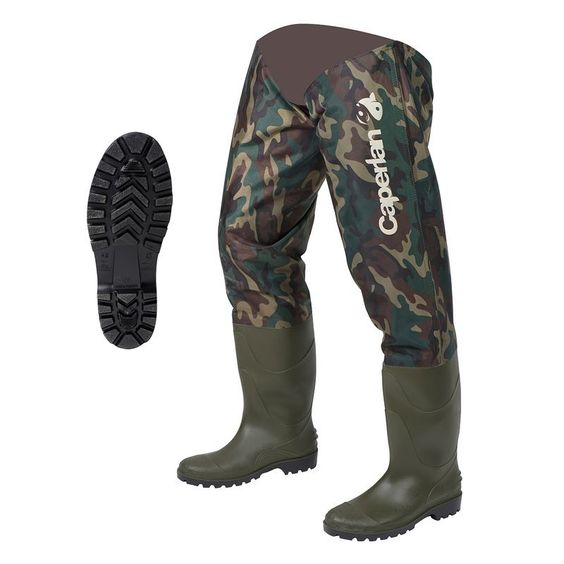 Cuissardes, Wading Boots