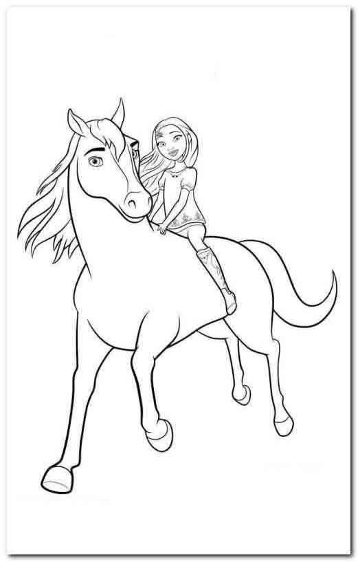 Star Stable Coloring Pages : stable, coloring, pages, Stable, Coloring, Pages, Cinebrique