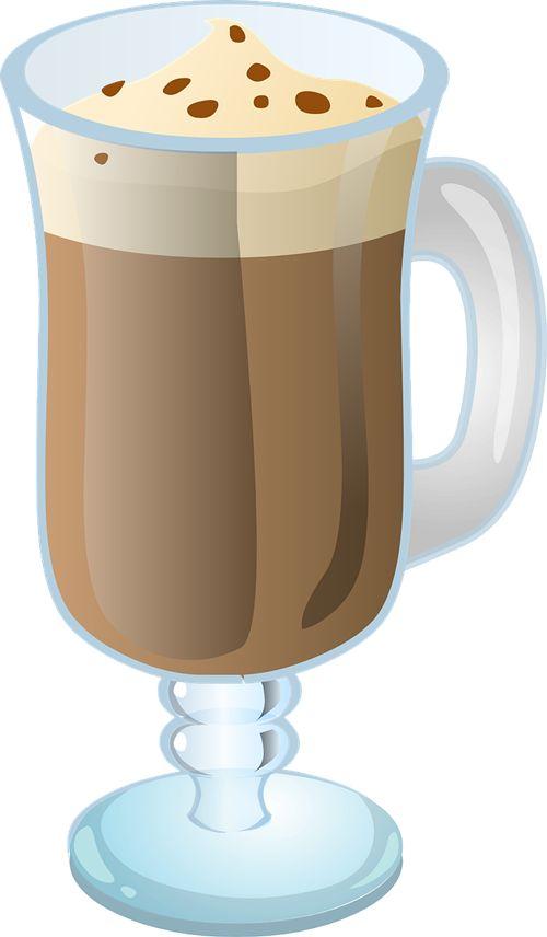 coffee can clip art - photo #29