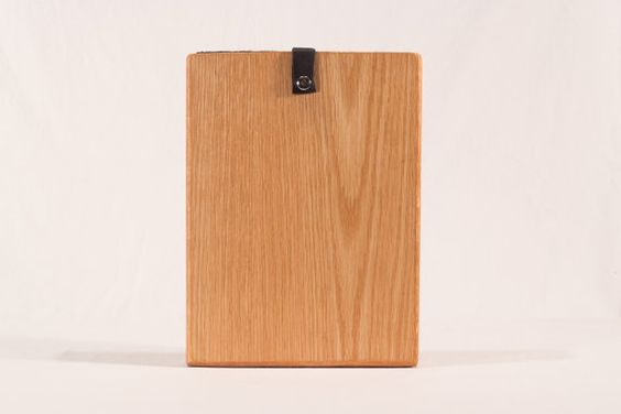 Ingrained MacBook Pro Hard Wooden Case for 13  by IngrainedSleeves, $70.00